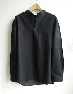 Tunic shirt  / JAMES FABRIC 마지막 재고 30%