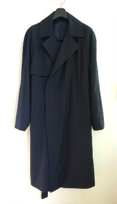 trench coat  SAMPLE