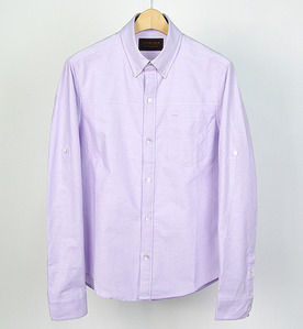 B.D Shirt Purple